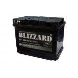 аккумулятор 62 BLIZZARD A3 R+ о/п