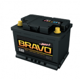 аккумулятор 55 Bravo о/п