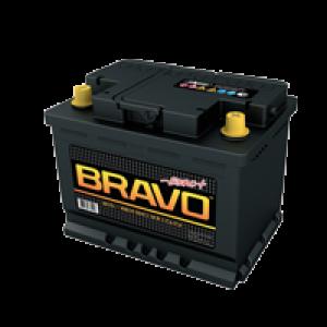 аккумулятор 60 Bravo п/п