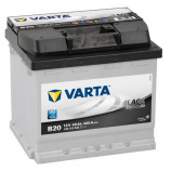 аккумулятор 45 VARTA Black dynamic 545 413 040