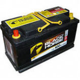 аккумулятор 100 Black horse +L 353*175*190