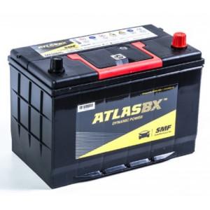 аккумулятор 100 ATLAS BX SMF MF60045 о/п