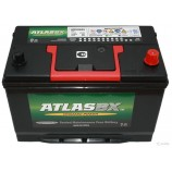 аккумулятор 100 ATLAS BX MF60045 о/п