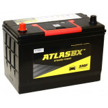 аккумулятор 100 ATLAS BX SMF MF60046 п/п