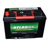 аккумулятор 100 ATLAS BX MF60046 п/п