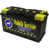 аккумулятор 100 TYUMEN BATTERY Standard о/п
