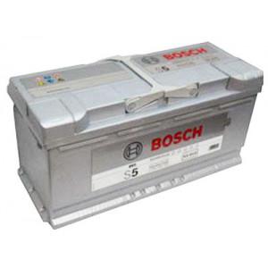 аккумулятор 110 BOSCH S5 610 402 092 о/п
