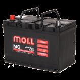 аккумулятор MOLL MG Standard 110 JL