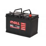 аккумулятор MOLL MG Standard 110  JR о/п