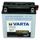 12V 509 015 008 сух VARTA Funstart 510А 9Ah