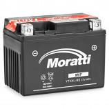 12V2,5Ah Мото Moratti CT * (УТХ 4 B BS)