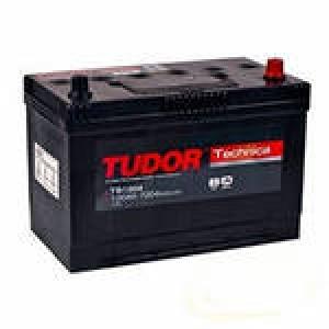 аккумулятор100 TUDOR TechnicaTB1004 обр