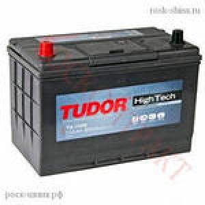 аккумулятор100 TUDOR Technica TB1005