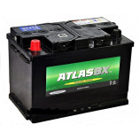 аккумулятор 74 ATLAS BX MF57413 п/п