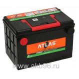 Аккумуляторная батарея ATLAS MF75-550 100RC