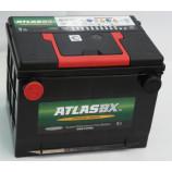 аккумулятор 75 ATLAS MF78-670 DYNAMIC POWER CALCIUM бок.клеммы 130RC