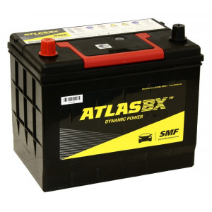 аккумулятор 72 ATLAS BX SMF MF90D26R (57024) п/п