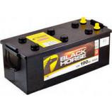 аккумулятор 190 Black horse +D