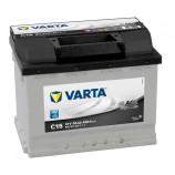 аккумулятор 56 VARTA Black dynamic 556 401 048