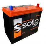 Аккумулятор SOLO PREMIUM Asia 6СТ-45.0 LЗ (55B24L) тонк.кл.