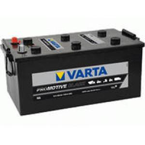 аккумулятор 220 VARTA Promotive Black 720 018 115