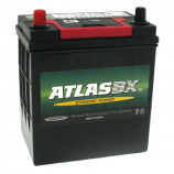 аккумулятор 38 ATLAS ASIA MF42B19R (540127) тонк кл п/п