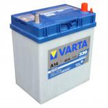 аккумулятор 40 VARTA Blue dinamic 540 126 033 о/п тонк.кл