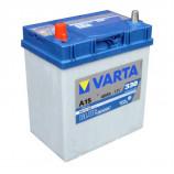 аккумулятор 40 VARTA Blue dinamic 540 127 033 п/п тонк.кл