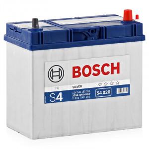 аккумулятор 45 BOSCH S4 545 155 033е