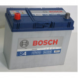 аккумулятор 45 BOSCH S4 545 158 033 п/п