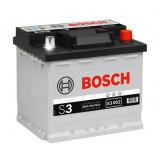 аккумулятор 45 BOSCH S3 545 412 040