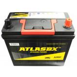 аккумулятор 45 ATLAS BX SMF MF55B24L о/п
