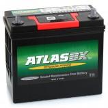 аккумулятор 45 ATLAS BX MF55B24L о/п