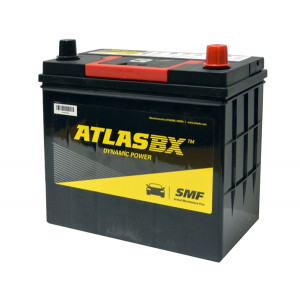 аккумулятор 45 ATLAS BX SMF MF54523 о/п