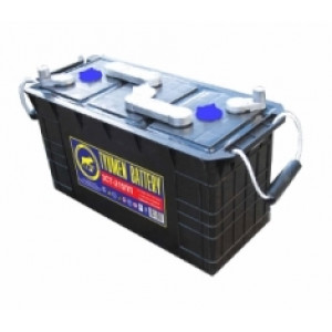 аккумулятор 3ст215 N сух Тюмень