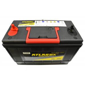 аккумулятор 105 ATLAS BX MF31S-1000 резьб.амер.кл.
