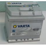 аккумулятор 52 VARTA Silver dynamic 552 401 052 о/п