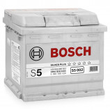 54 554400053e BOSCH* S5 (0 092 S50 020)