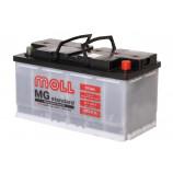 аккумулятор 105 MOLL MG Standard R о/п