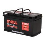 аккумулятор 95 MOLL M3 PLUS К2 R