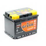 Аккумулятор GIVER HYBRID 6СТ -60.1