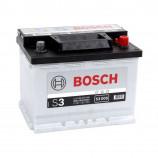 аккумулятор 56 BOSCH S3 556 400 048