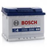 аккумулятор 60 BOSCH S4 560 408 054