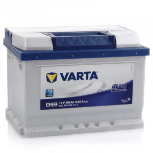 аккумулятор 60 VARTA Blue dinamic 560 409 054 о/п