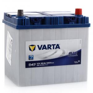 аккумулятор 60 VARTA Blue dinamic 560 410 054