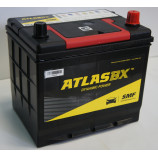 аккумулятор 60 ATLAS BX MF35-550 100RC о/п