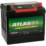 аккумулятор 65 ATLAS BX MF75D23L (56068) о/п