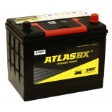 аккумулятор 72 ATLAS BX SMF MF90D26L (57029) о/п