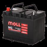 акумулятор75 MOLL MG Standard JL