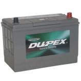 аккумулятор 95 DUPEX Silver+ LX115D31L о/п